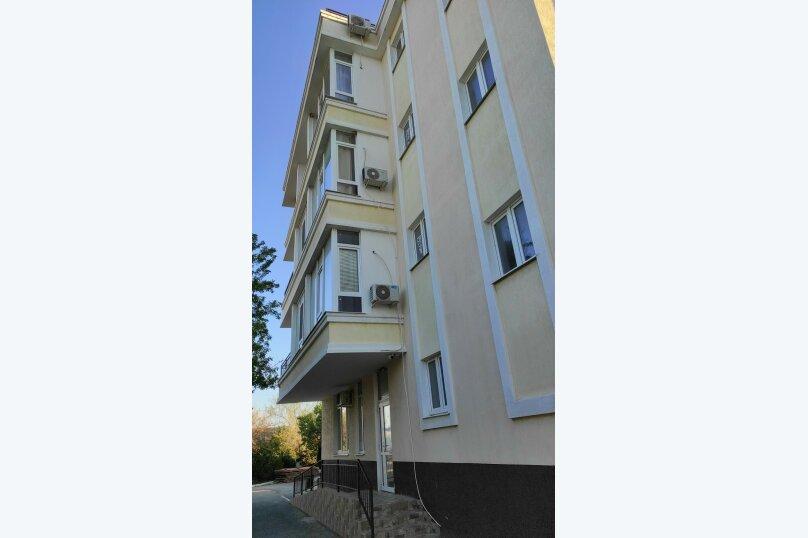 2-комн. квартира, 45 кв.м. на 5 человек, Качинское шоссе , 35, посёлок Орловка, Севастополь - Фотография 31
