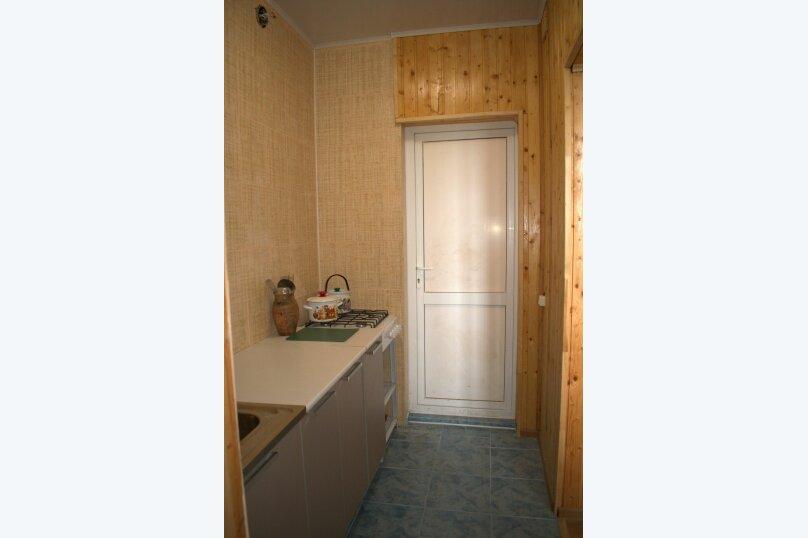 """Гостевой дом """"Лагуна"""", переулок Новоселов, 3 на 5 комнат - Фотография 12"""