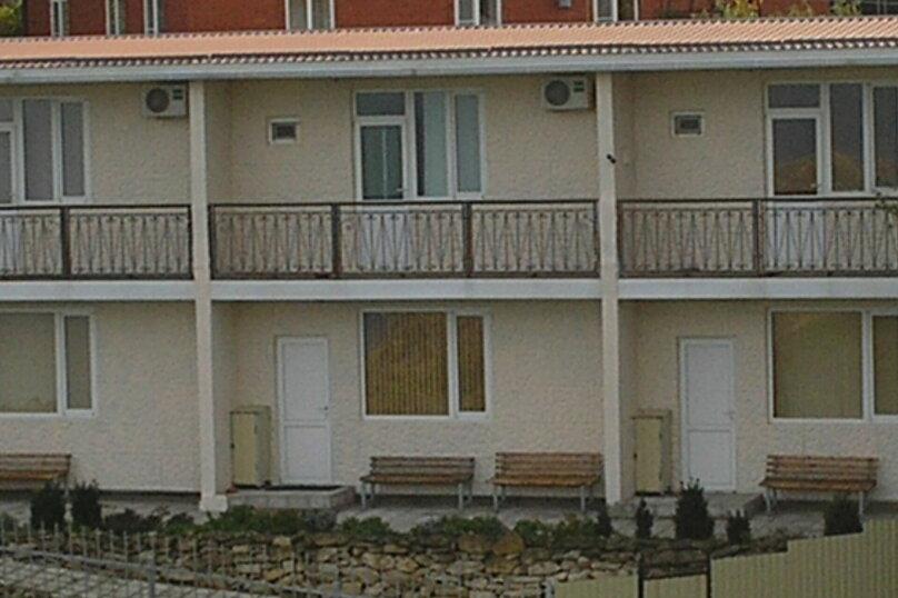 """Гостевой дом """"Лагуна"""", переулок Новоселов, 3 на 5 комнат - Фотография 14"""