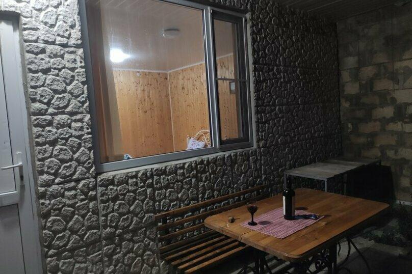 """Гостевой дом """"Лагуна"""", переулок Новоселов, 3 на 5 комнат - Фотография 16"""