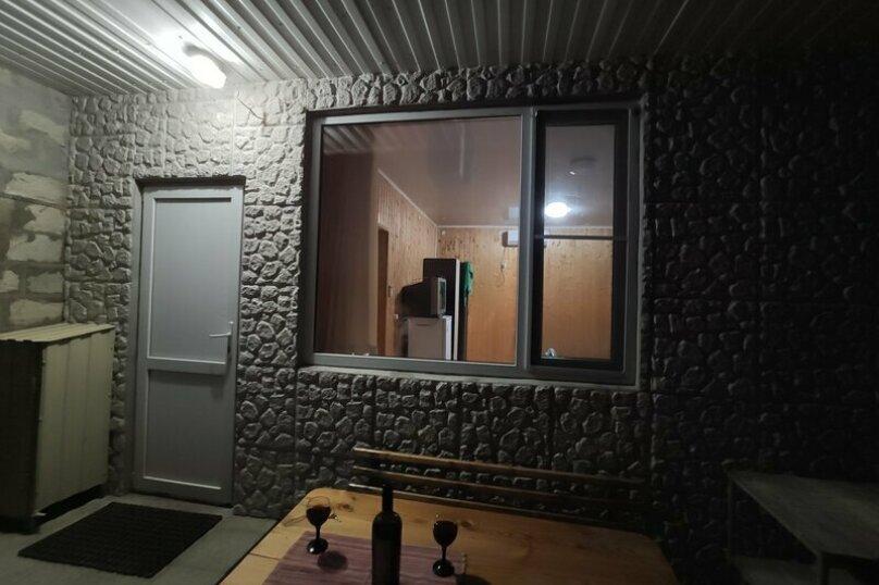 """Гостевой дом """"Лагуна"""", переулок Новоселов, 3 на 5 комнат - Фотография 18"""