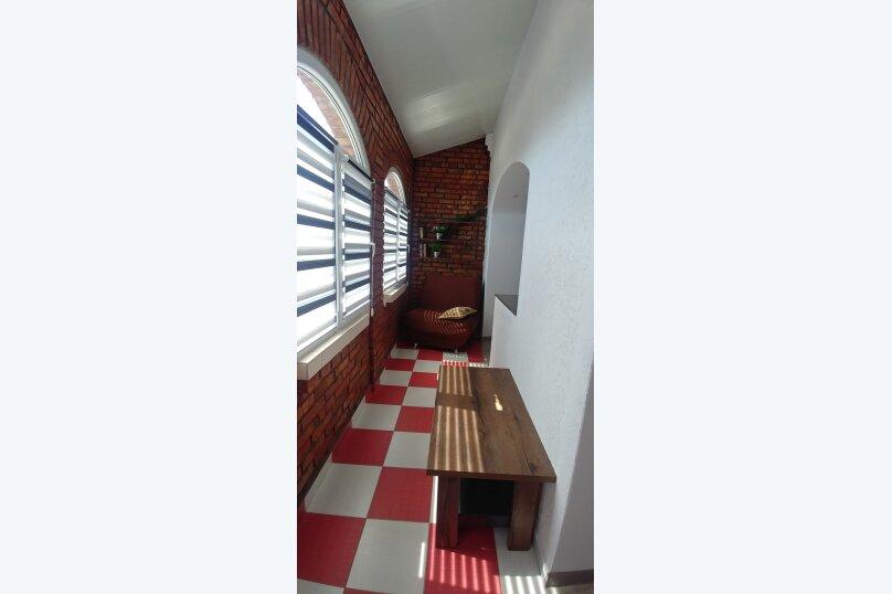 Дом, 200 кв.м. на 12 человек, 5 спален, Гражданская улица, 16, Керчь - Фотография 5