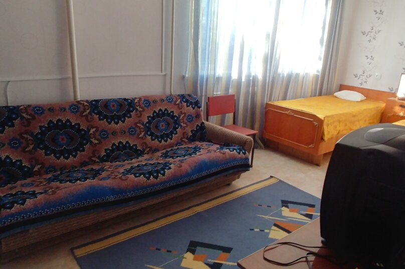 Дом, 200 кв.м. на 12 человек, 5 спален, Гражданская улица, 16, Керчь - Фотография 13