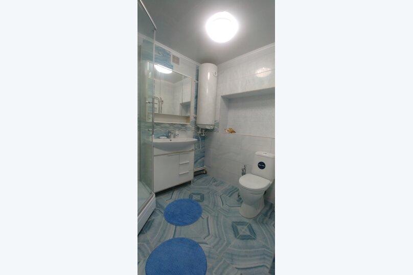 Дом, 200 кв.м. на 12 человек, 5 спален, Гражданская улица, 16, Керчь - Фотография 15