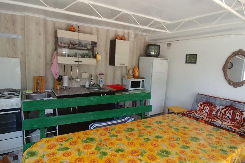 Дом, 200 кв.м. на 12 человек, 5 спален, Гражданская улица, 16, Керчь - Фотография 23