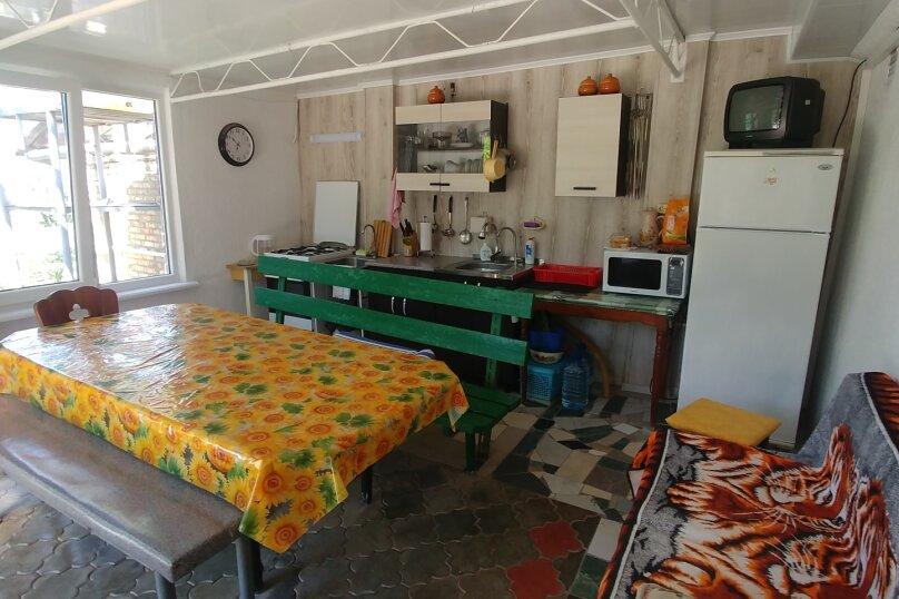 Дом, 200 кв.м. на 12 человек, 5 спален, Гражданская улица, 16, Керчь - Фотография 24