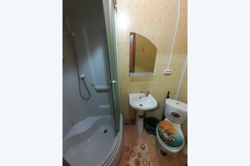 """Гостевой дом """"Ирина"""", Азовская улица, 1 на 7 комнат - Фотография 12"""