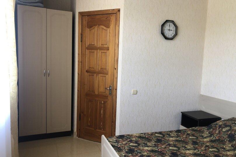 Двухместный номер с удобствами, Керченская улица, 18, Лоо - Фотография 1