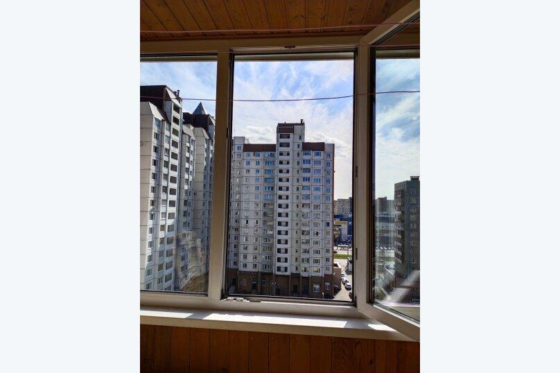1-комн. квартира, 42 кв.м. на 3 человека, проспект Энгельса, 150к1 подъезд 14, Санкт-Петербург - Фотография 8