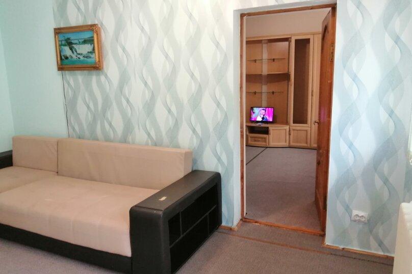 Гостевой дом «Guest House na Izvestiya Eko Layt» , Известинская, 31 на 11 комнат - Фотография 28