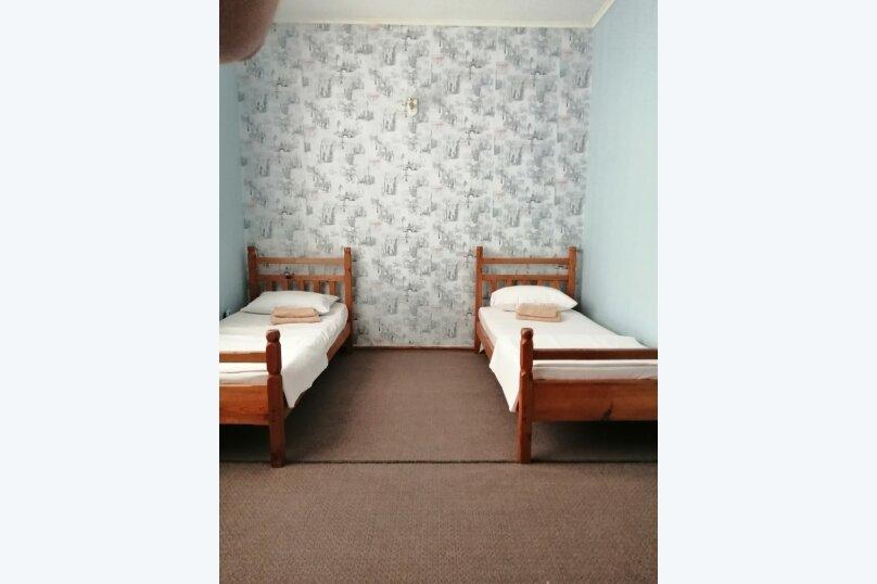 Джуниор с 2 раздельными кроватями, Известинская, 31, Адлер - Фотография 1