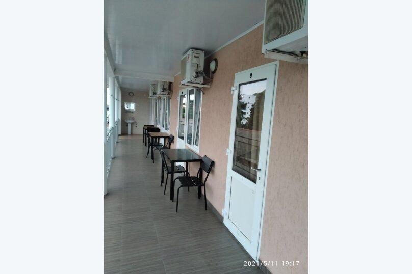"""Гостевой дом """"Империя"""", улица Разина, 17 на 16 комнат - Фотография 12"""