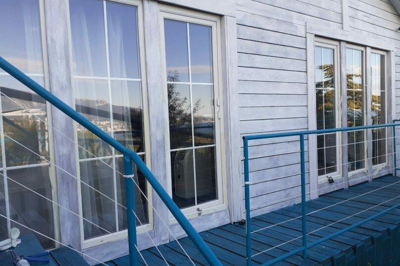 Дом, 55 кв.м. на 5 человек, 2 спальни, Никитский спуск, 18, Никита, Ялта - Фотография 20