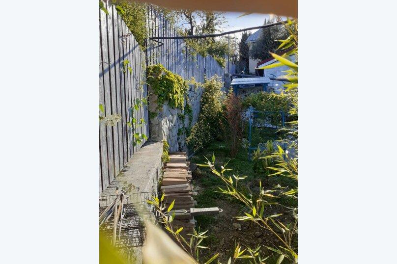 Дом, 55 кв.м. на 5 человек, 2 спальни, Никитский спуск, 18, Никита, Ялта - Фотография 23