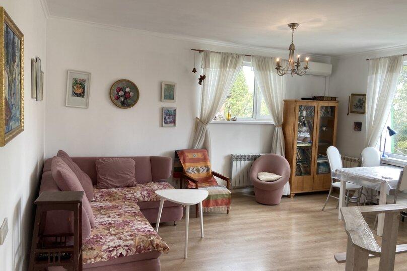 Отдельная комната, Боткинская улица, 23, Ялта - Фотография 9