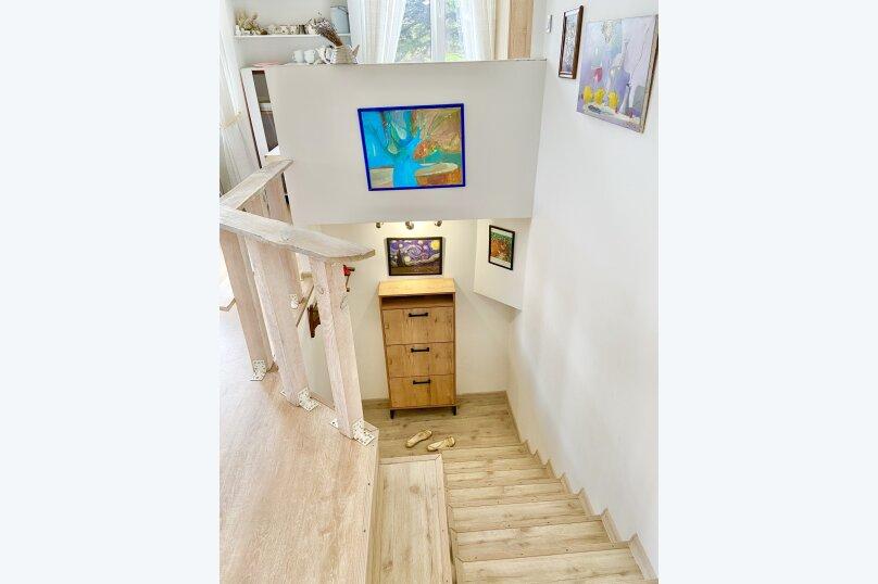 Отдельная комната, Боткинская улица, 23, Ялта - Фотография 22