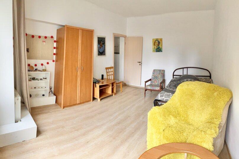 Отдельная комната, Боткинская улица, 23, Ялта - Фотография 1