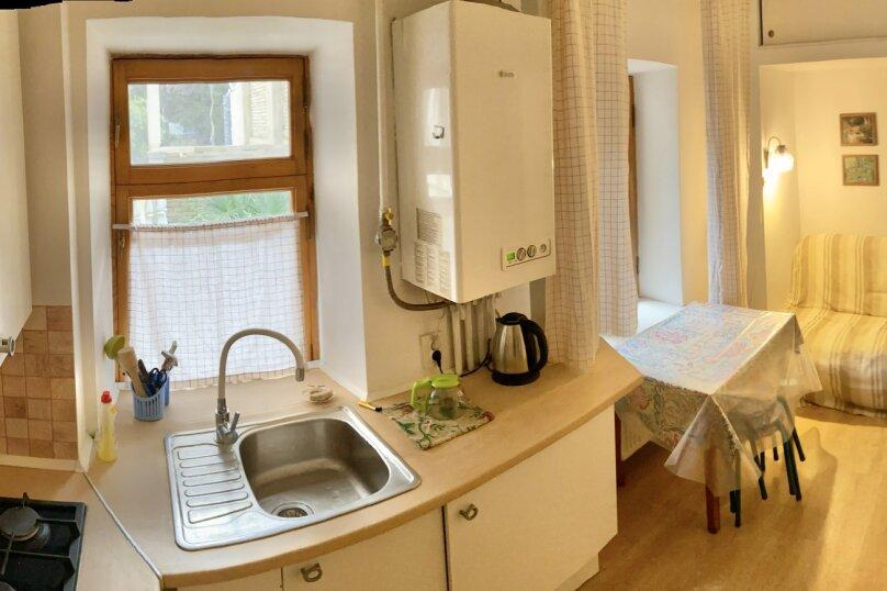 Отдельная комната, Боткинская улица, 23, Ялта - Фотография 3