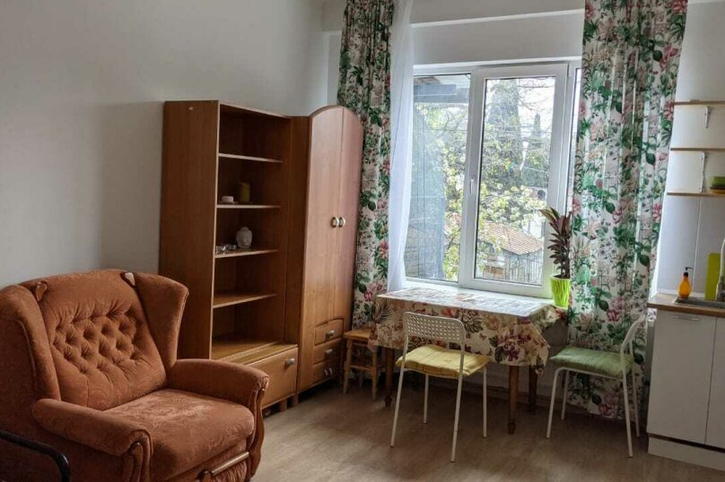 Отдельная комната, Боткинская улица, 23, Ялта - Фотография 2
