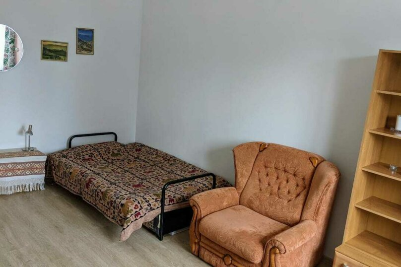 Отдельная комната, Боткинская улица, 23, Ялта - Фотография 8