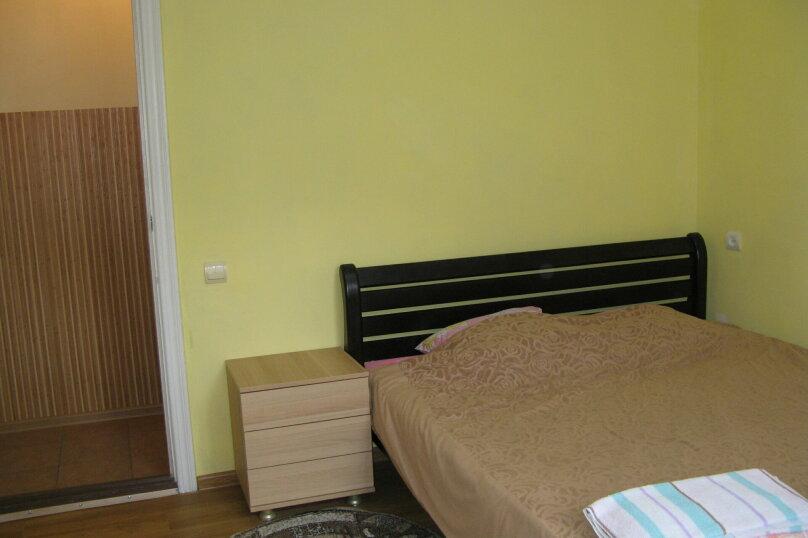 Дом, 48 кв.м. на 4 человека, 2 спальни, улица Спендиарова, 14, Ялта - Фотография 8