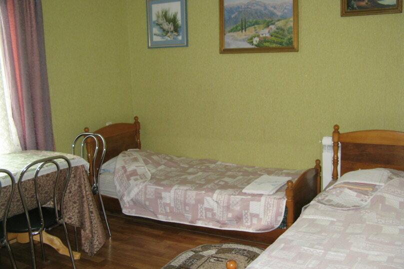 Дом, 48 кв.м. на 4 человека, 2 спальни, улица Спендиарова, 14, Ялта - Фотография 9