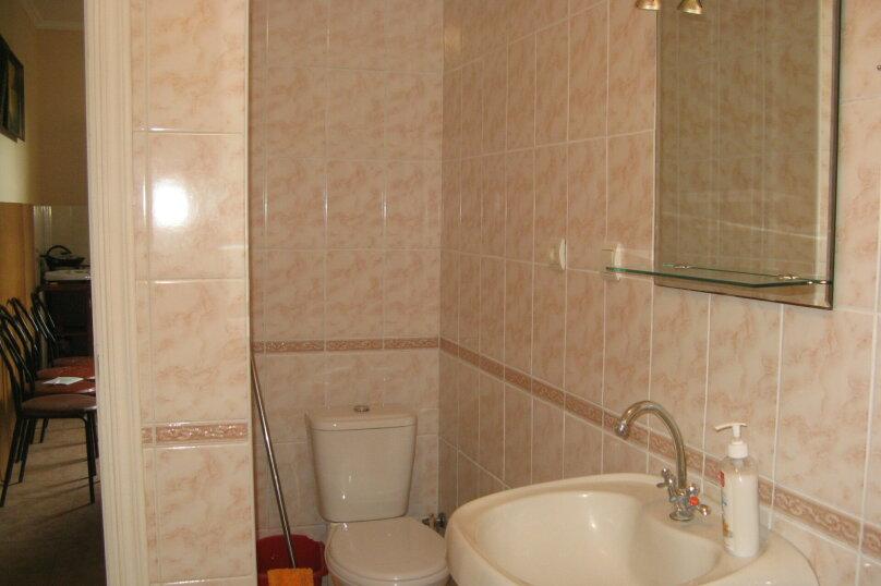 Дом, 48 кв.м. на 4 человека, 2 спальни, улица Спендиарова, 14, Ялта - Фотография 12