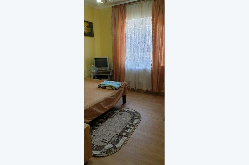Дом, 48 кв.м. на 4 человека, 2 спальни, улица Спендиарова, 14, Ялта - Фотография 13