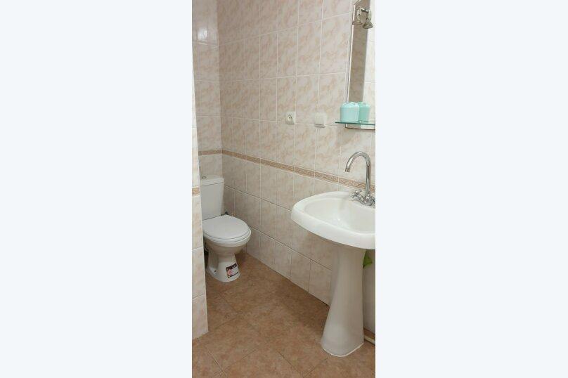 Дом, 48 кв.м. на 4 человека, 2 спальни, улица Спендиарова, 14, Ялта - Фотография 15