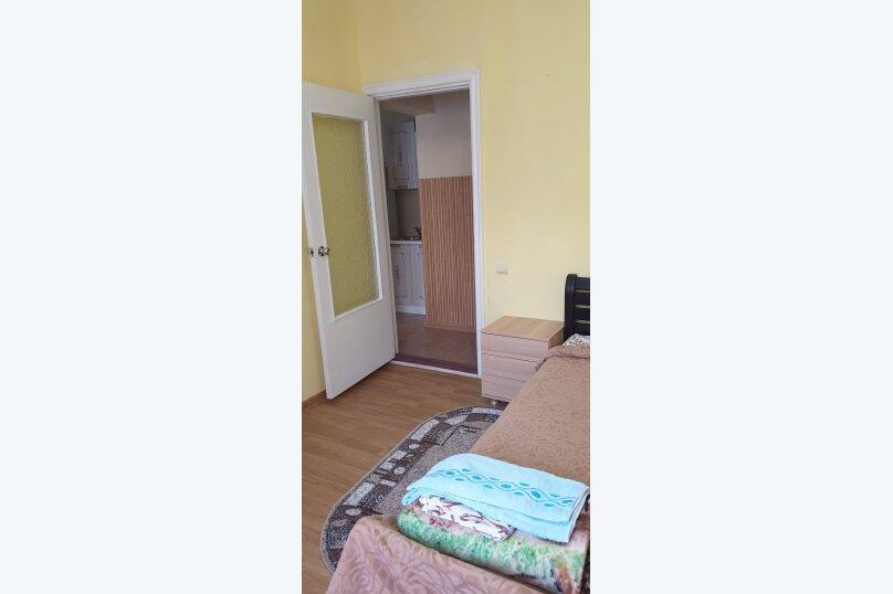 Дом, 48 кв.м. на 4 человека, 2 спальни, улица Спендиарова, 14, Ялта - Фотография 16