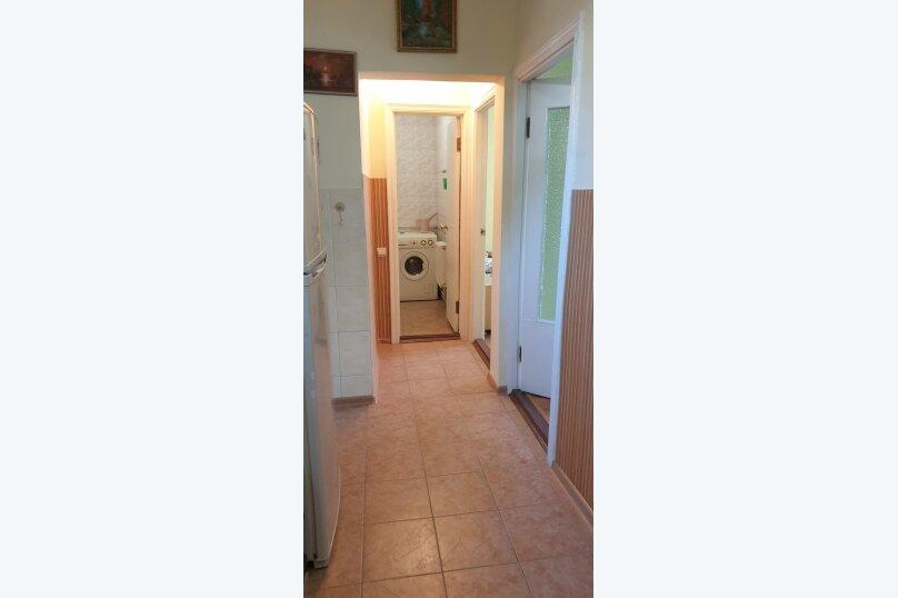 Дом, 48 кв.м. на 4 человека, 2 спальни, улица Спендиарова, 14, Ялта - Фотография 17