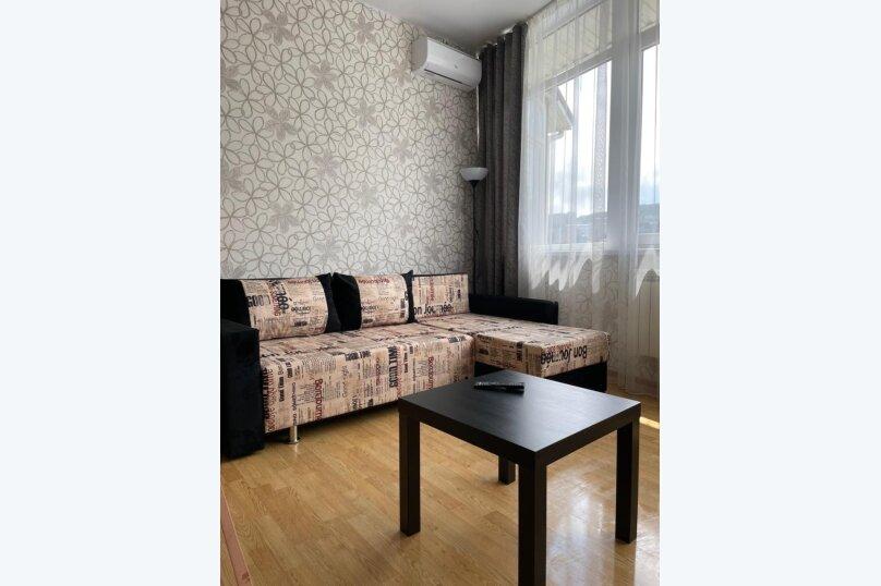 2-комн. квартира, 53 кв.м. на 3 человека, улица Халтурина, 67, Ялта - Фотография 7