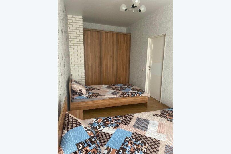 2-комн. квартира, 53 кв.м. на 3 человека, улица Халтурина, 67, Ялта - Фотография 8