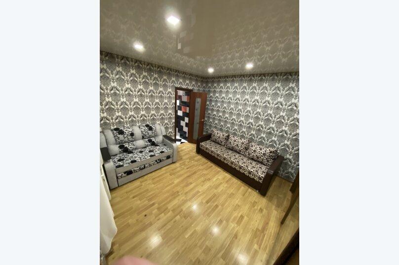 1-комн. квартира, 25 кв.м. на 4 человека, Толстого, 2, Ялта - Фотография 10