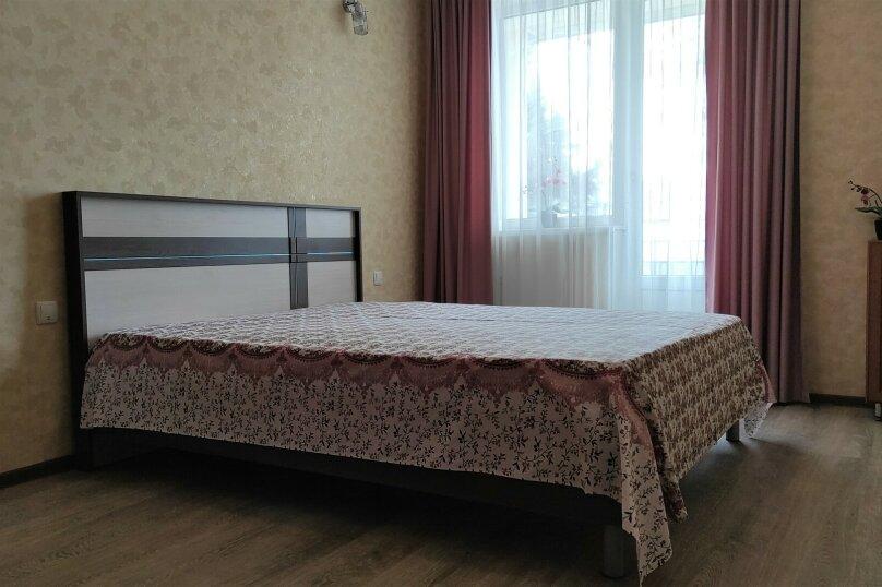 1-комн. квартира, 22 кв.м. на 2 человека, Качинское шоссе , 35/9, Севастополь - Фотография 16