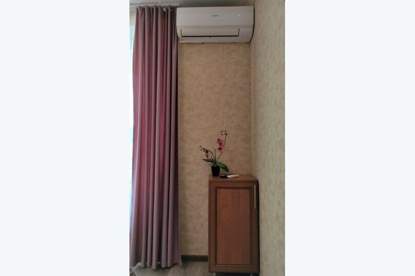1-комн. квартира, 22 кв.м. на 2 человека, Качинское шоссе , 35/9, Севастополь - Фотография 18