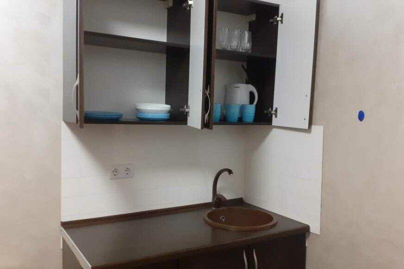 Отдельная комната, Качинское шоссе, 35, посёлок Орловка, Севастополь - Фотография 11