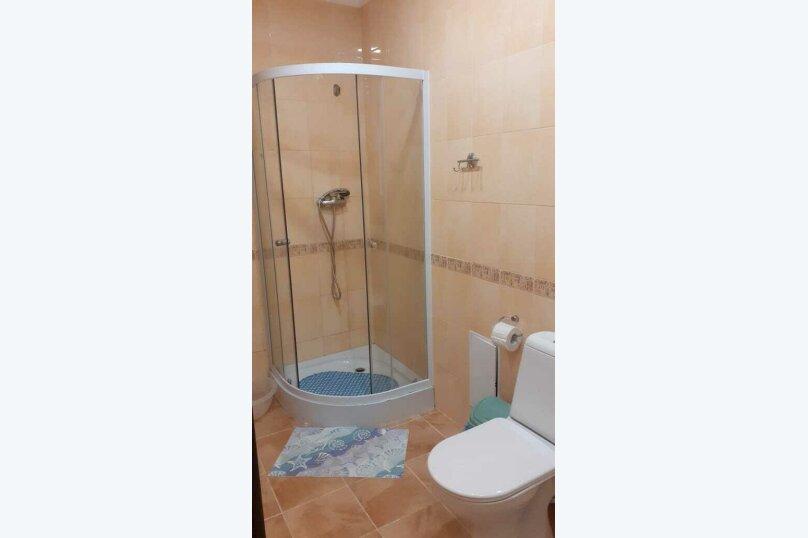 Отдельная комната, Качинское шоссе, 35, посёлок Орловка, Севастополь - Фотография 4