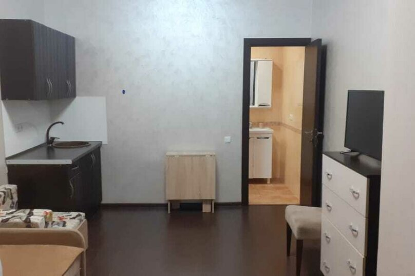 Отдельная комната, Качинское шоссе, 35, посёлок Орловка, Севастополь - Фотография 6