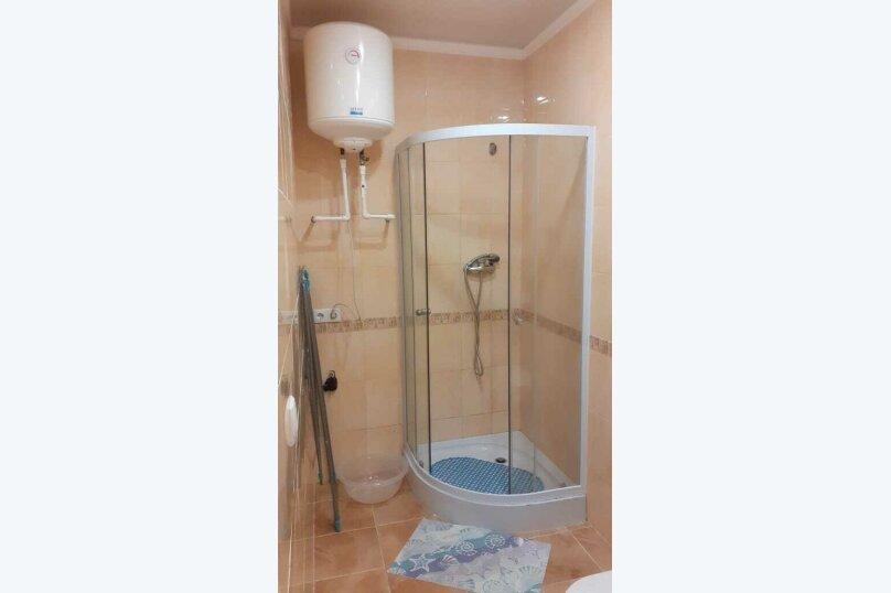 Отдельная комната, Качинское шоссе, 35, посёлок Орловка, Севастополь - Фотография 3