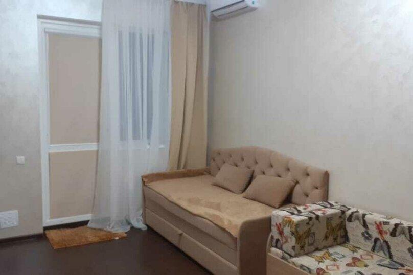 Отдельная комната, Качинское шоссе, 35, посёлок Орловка, Севастополь - Фотография 9