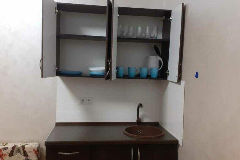 Отдельная комната, Качинское шоссе, 35, посёлок Орловка, Севастополь - Фотография 12