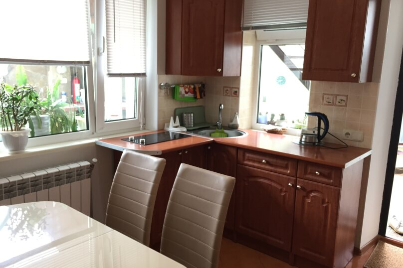 """Гостевой дом """"В Форосе"""", Терлецкого, 54б на 2 комнаты - Фотография 13"""