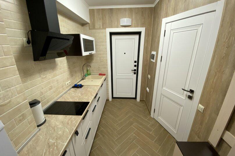 1-комн. квартира, 24 кв.м. на 4 человека, улица Челнокова, 19Ак3, Севастополь - Фотография 2