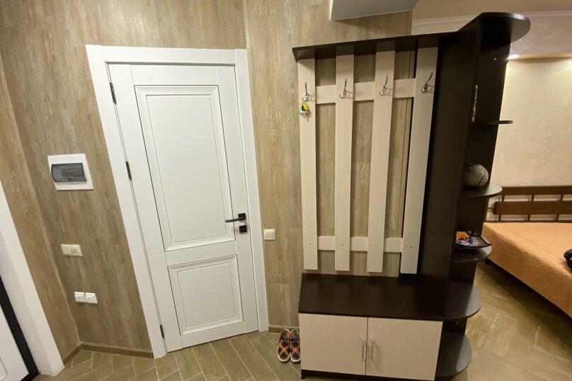 1-комн. квартира, 24 кв.м. на 4 человека, улица Челнокова, 19Ак3, Севастополь - Фотография 4