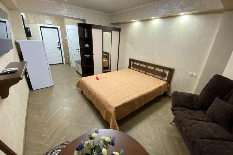 1-комн. квартира, 24 кв.м. на 4 человека, улица Челнокова, 19Ак3, Севастополь - Фотография 6