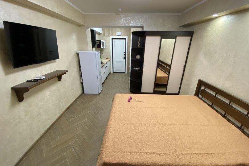 1-комн. квартира, 24 кв.м. на 4 человека, улица Челнокова, 19Ак3, Севастополь - Фотография 7