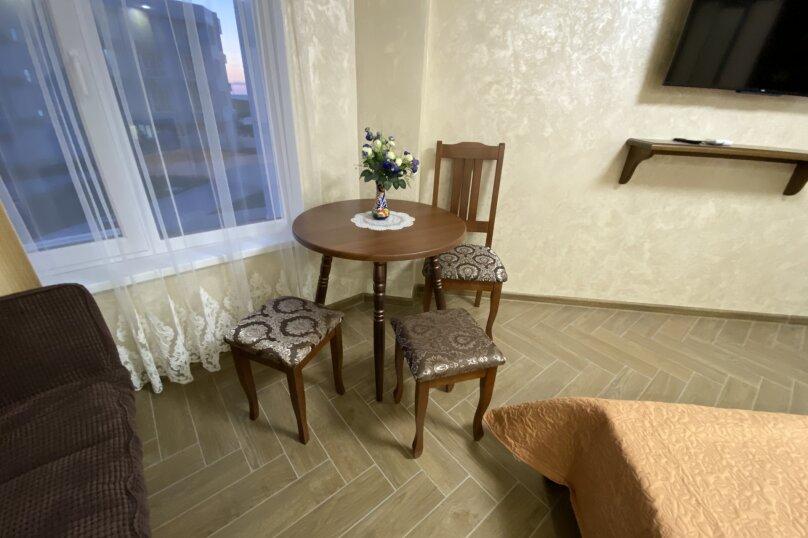 1-комн. квартира, 24 кв.м. на 4 человека, улица Челнокова, 19Ак3, Севастополь - Фотография 9
