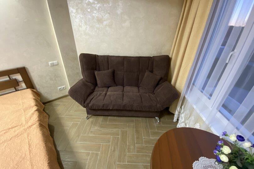 1-комн. квартира, 24 кв.м. на 4 человека, улица Челнокова, 19Ак3, Севастополь - Фотография 10