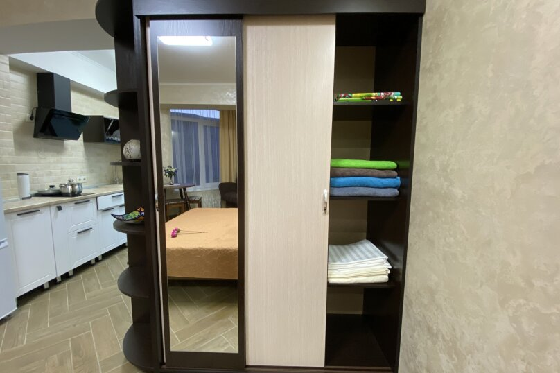 1-комн. квартира, 24 кв.м. на 4 человека, улица Челнокова, 19Ак3, Севастополь - Фотография 12